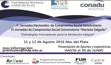 Jornada de Compromiso Social