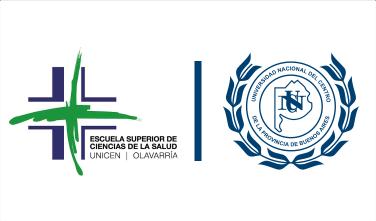 Logo ESCS - UNICEN